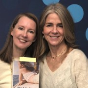 """Podcast 259: Happier Podcast Book Club: Adrienne Brodeur Talks About """"Wild Game: My Mother, Her Lover, and Me"""""""