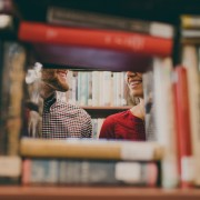 In Honor of Valentine's Day: Some of My Favorite Books About Relationships.
