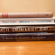 What I Read This Month: February 2020.