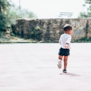 Coping with COVID-19: Suggestions and Hacks to Help Children Get Some Exercise.