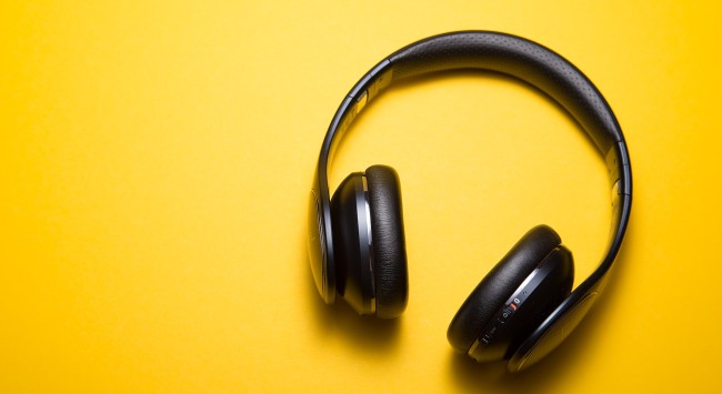 Coping with COVID-19: Some Terrific Podcasts to Help Keep Anxiety at Bay.