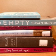 What I Read This Month: April 2020
