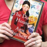 "Podcast 283: Happier Podcast Book Club: Renowned Writer Ann Patchett Talks about Family, Forgiveness, and Memory in ""The Dutch House""—and a Spotlight on Trevor Noah."
