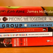 What I Read This Month: June 2020