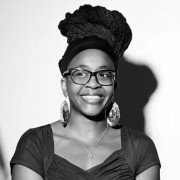 """Podcast 277: Schedule an """"Empower Hour,"""" a Know-Yourself-Better Question about Confiding Secrets, and a Spotlight on Writer Nnedi Okorafor."""