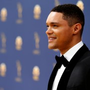 """A Little Happier: Trevor Noah: """"We Tell People to Follow Their Dreams, But You Can Only Dream of What You Can Imagine."""""""