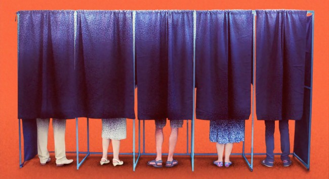 """A Question I'm Often Asked: """"How Can We Encourage People to Vote by Applying the Four Tendencies?"""""""