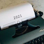 "If You Don't Want to Make a New Year's Resolution, Consider Writing Your ""21 for 2021"" List"