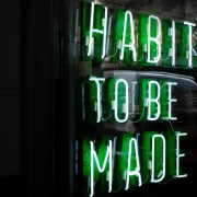 Want to Master an Important Habit in 2021? Here's an Important Clue About How to Be Successful.