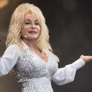 A Little Happier: Dolly Parton Knew Exactly What to Say to the Tennessee State Legislature.