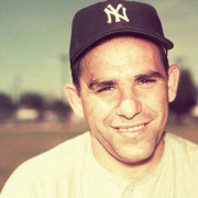 A Little Happier: Yogi Berra Was Funny, and He Also Hit on Some Profound Truths