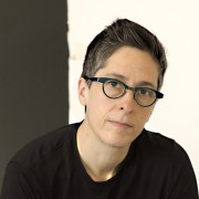 """Alison Bechdel: """"I've Always Known Physical Exertion and Movement Are Vital Somehow for My Creative Process."""""""