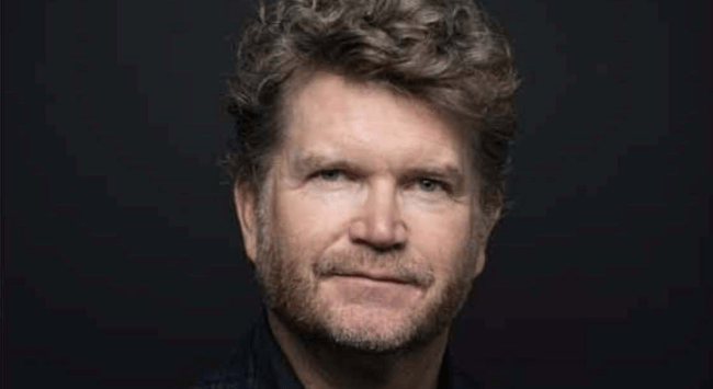 """Matthew Barzun: """"An Idea Is an Unlit Lightbulb. You Need Two Things: a Source of Power and a Connection."""""""