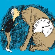 """A Little Happier: My Brilliant Insight About the Title's Meaning for """"The Phantom Tollbooth,"""" Norton Juster's Classic Novel."""