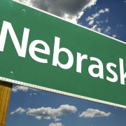 A Little Happier: Nebraska's Tourist Slogan Offers a Valuable—and Hilarious—Lesson in Happiness.